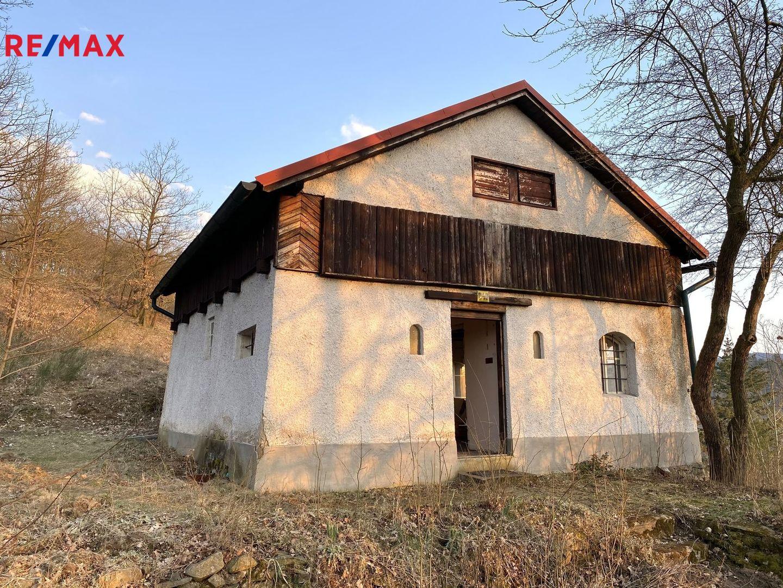 Prodej chaty / chalupy 65 m², Hlásná Třebaň