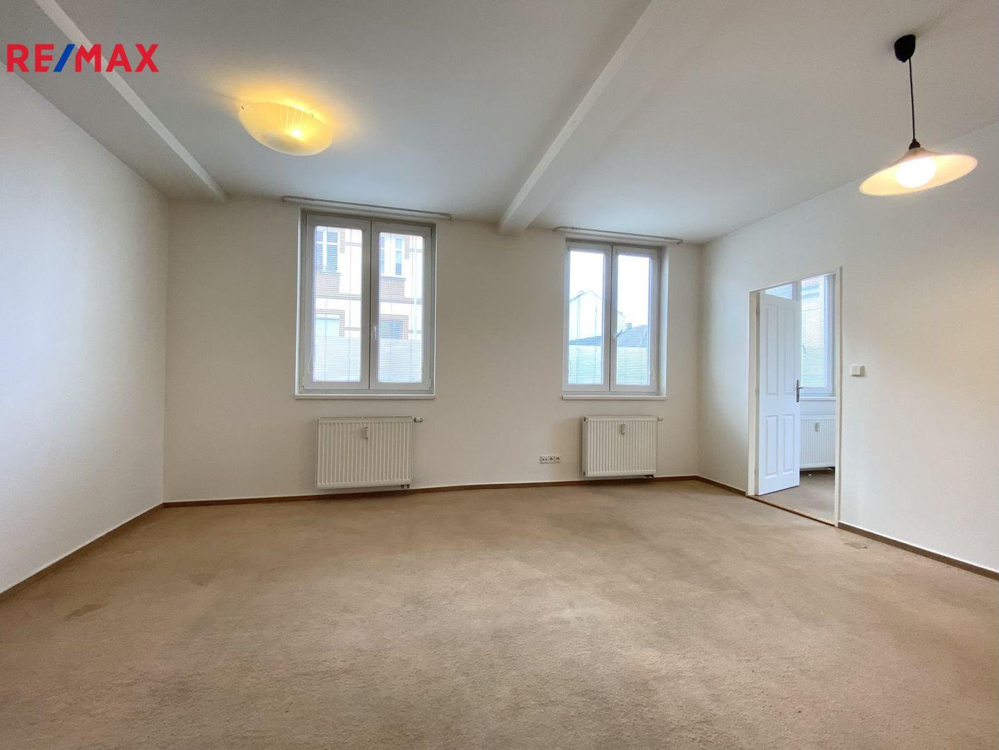 Pronájem bytu 3+kk v osobním vlastnictví 54 m², Praha 5 - Košíře
