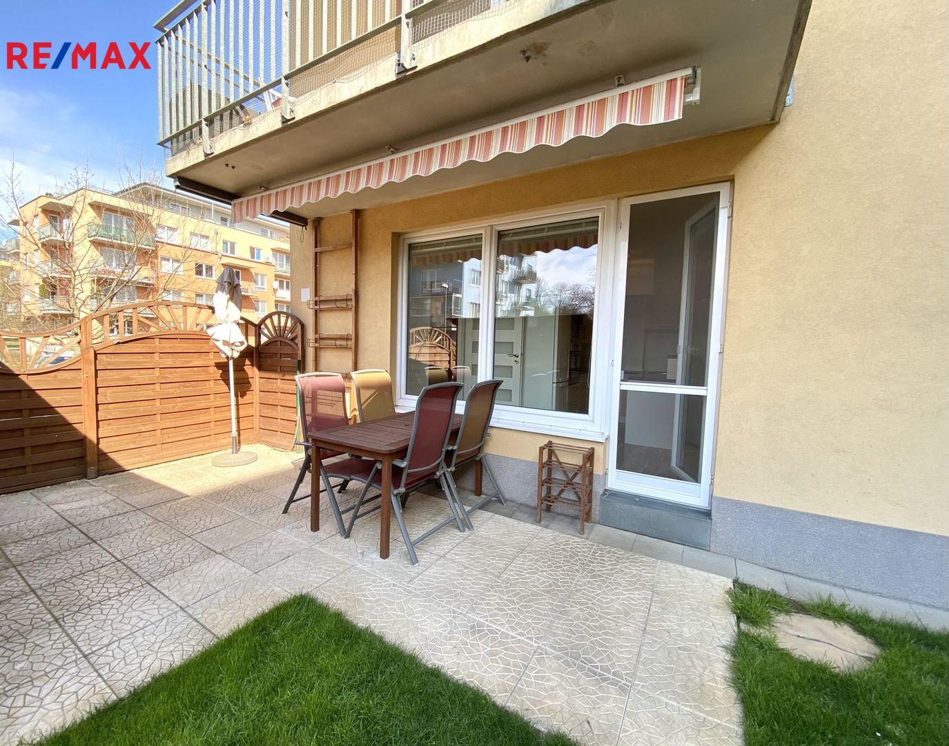 Pronájem bytu 4+kk v osobním vlastnictví 80 m², Praha 9 - Čakovice