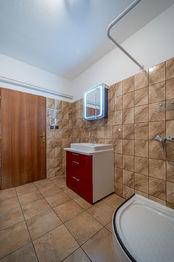 Prodej bytu 4+1 v osobním vlastnictví 123 m², Rozsochy
