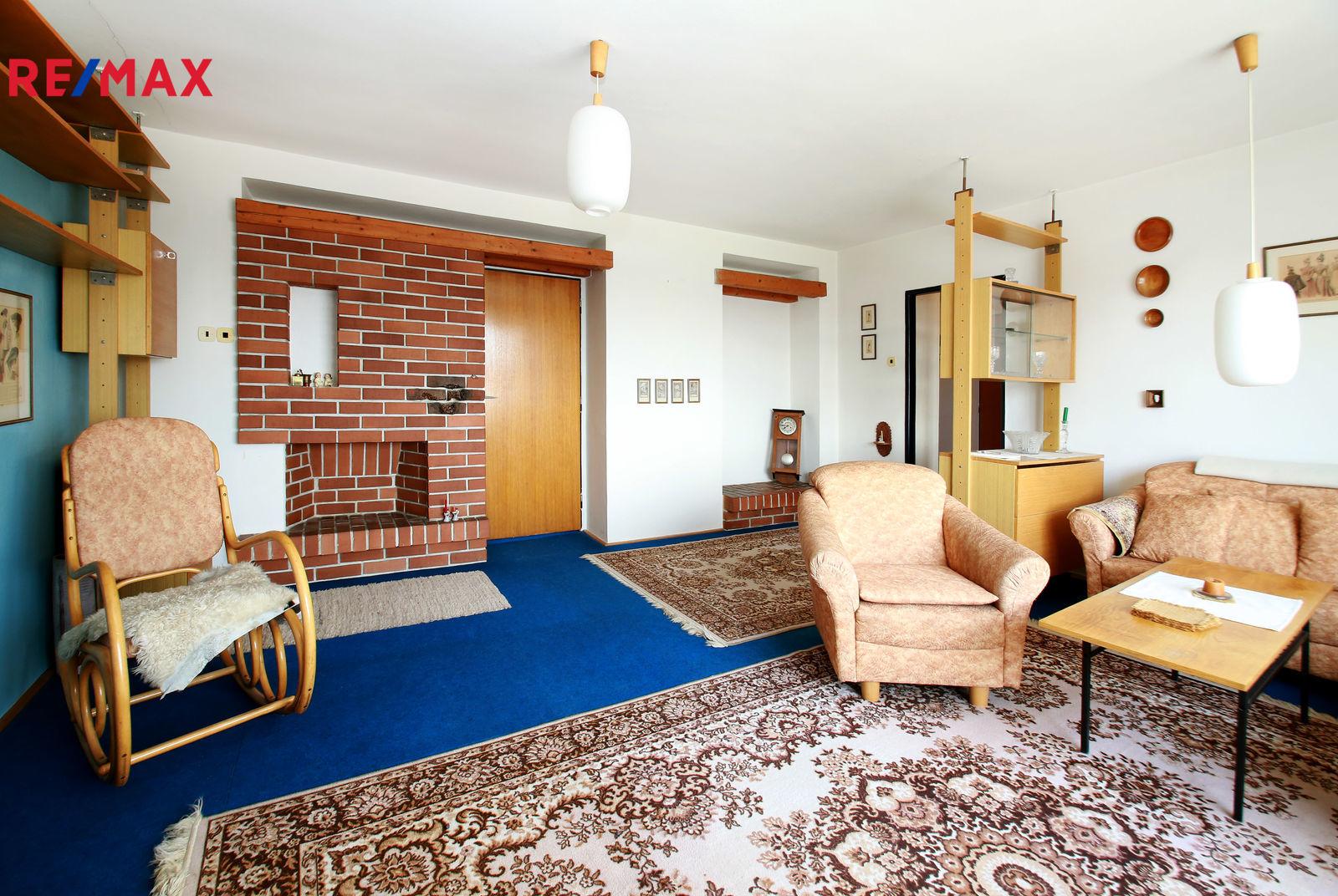 Prodej bytu 3+1 v osobním vlastnictví 95 m², Plzeň