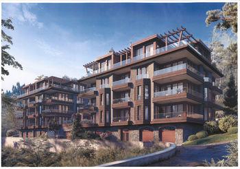 Prodej bytu 3+kk v osobním vlastnictví 139 m², Karlovy Vary