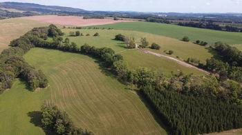 Prodej pozemku 132844 m², Dolní Lánov