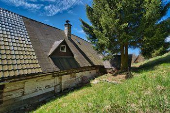 Prodej chaty / chalupy 118 m², Jívka