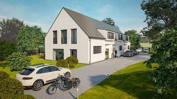 Prodej domu 423 m², Černuc