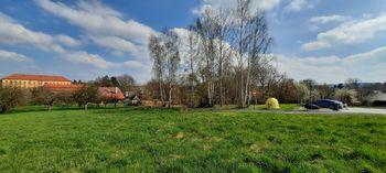 Prodej pozemku 2163 m², Jiříkov