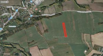 Prodej pozemku 10488 m²