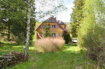 Prodej domu 96 m², Sedlice