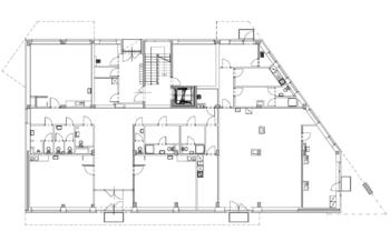 Prodej obchodních prostor 150 m², Břeclav