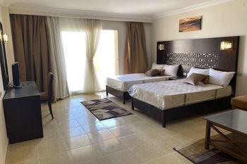 Prodej bytu 1+kk v osobním vlastnictví 70 m², Hurghada