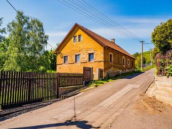 Prodej domu 260 m², Děčín