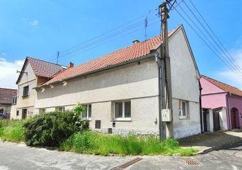 Prodej domu 172 m², Horní Beřkovice