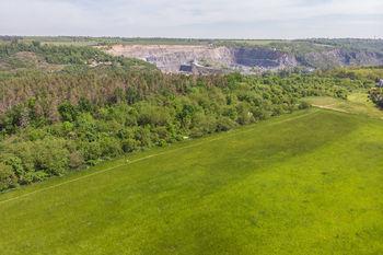 Východní část sadu - Prodej pozemku 14749 m², Roztoky