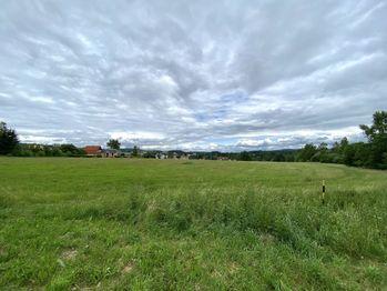 Prodej pozemku 12424 m², Dolní Dvořiště