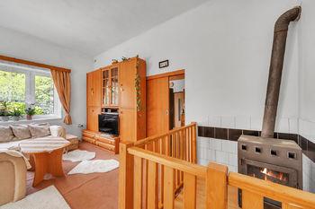 Prodej bytu 4+kk v osobním vlastnictví 100 m², Vítkovice