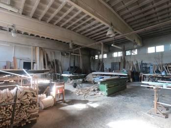 Truhlářství - Pronájem komerčního objektu 400 m², Světec