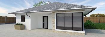 Prodej domu 247 m², Klobuky