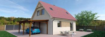 Prodej domu 148 m², Stochov