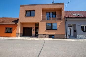 Prodej domu 256 m², Hodonín