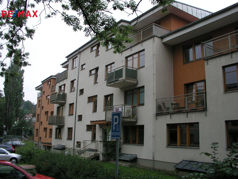 Pronájem bytu 2+kk v osobním vlastnictví 65 m², Praha 10 - Záběhlice