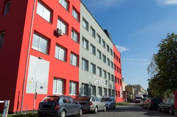 Pronájem kancelářských prostor 173 m², Praha 9 - Hloubětín