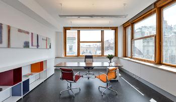 Pronájem obchodních prostor 32 m², Praha 1 - Nové Město