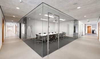 Pronájem kancelářských prostor 97 m², Praha 1 - Malá Strana