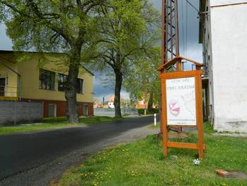 Průtah Krásnou. - Prodej komerčního objektu 5000 m², Krásná