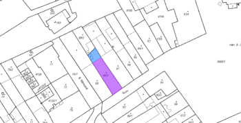 Prodej nájemního domu 658 m², Lanškroun