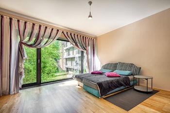 Prodej bytu 3+1 v osobním vlastnictví 108 m², Karlovy Vary