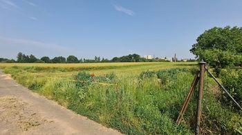Prodej pozemku 2301 m², Turnov