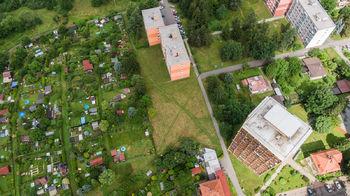 Prodej pozemku 1575 m², Holany