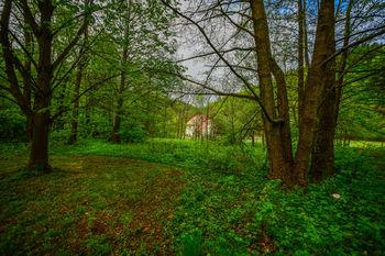 Prodej pozemku 1931 m², Místo