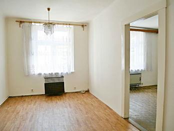 Prodej bytu 1+1 v osobním vlastnictví 51 m², Praha 4 - Nusle