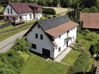 01 - Prodej domu 260 m², Semily