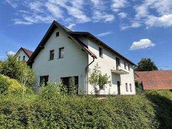 02 - Prodej domu 260 m², Semily