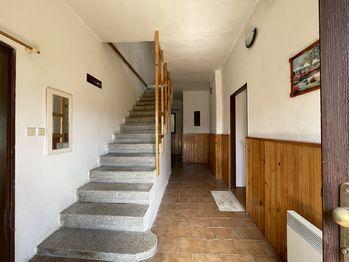 08 - Prodej domu 260 m², Semily