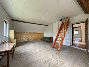 11 - Prodej domu 260 m², Semily