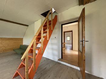 17 - Prodej domu 260 m², Semily