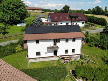 24 - Prodej domu 260 m², Semily