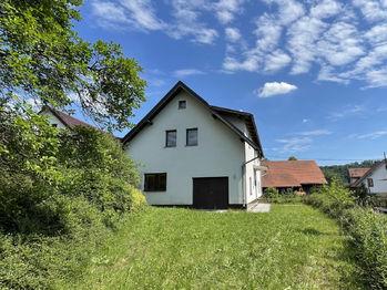 25 - Prodej domu 260 m², Semily
