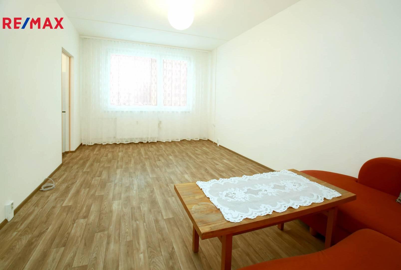 Pronájem bytu 1+kk v družstevním vlastnictví 30 m², Praha 4 - Háje