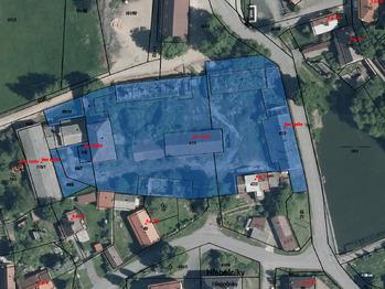 KM - 16.05.2021 - Prodej pozemku 7070 m², Hřebečníky