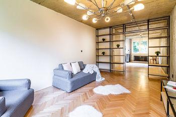Prodej bytu 3+kk v osobním vlastnictví 75 m², Praha 4 - Záběhlice