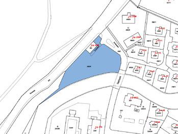 KM - 23.07.2021 - Prodej pozemku 3037 m², Karlovy Vary