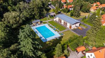 Prodej pozemku 3037 m², Karlovy Vary
