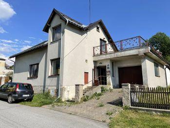 Prodej domu 306 m², Rychnov u Jablonce nad Nisou