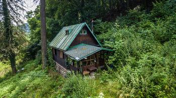 Prodej chaty / chalupy 49 m², Štěchovice