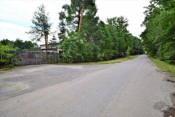Pronájem pozemku 4000 m², Protivín