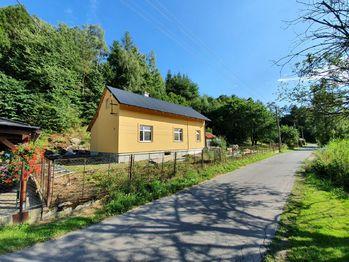 Prodej domu 244 m², Zábřeh